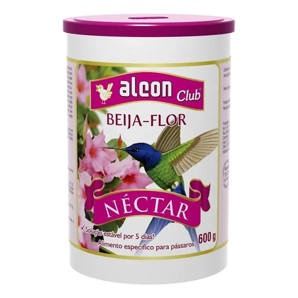 Ração Alcon Club Néctar para Beija-Flor 600g