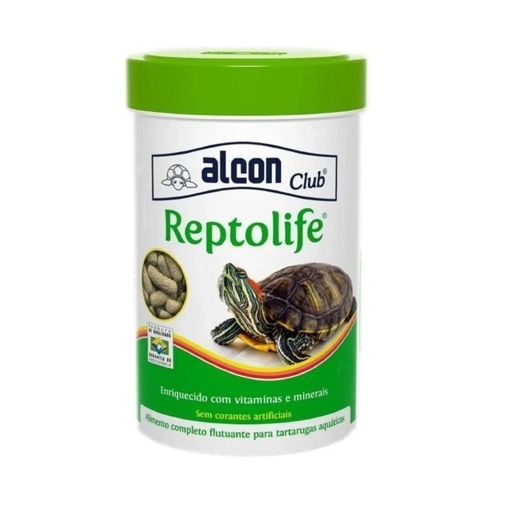 ALCON CLUB REPTOLIFE 30G