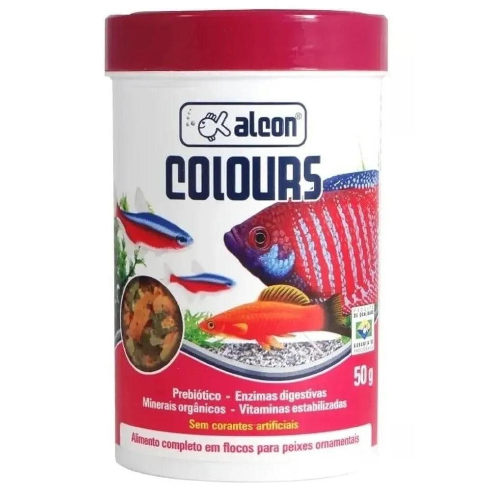 ALCON COLOURS 50G