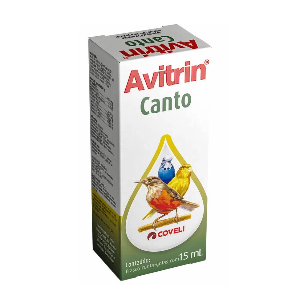 AVITRIN CANTO 15ML