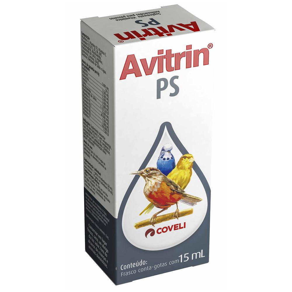 AVITRIN PS 15ML