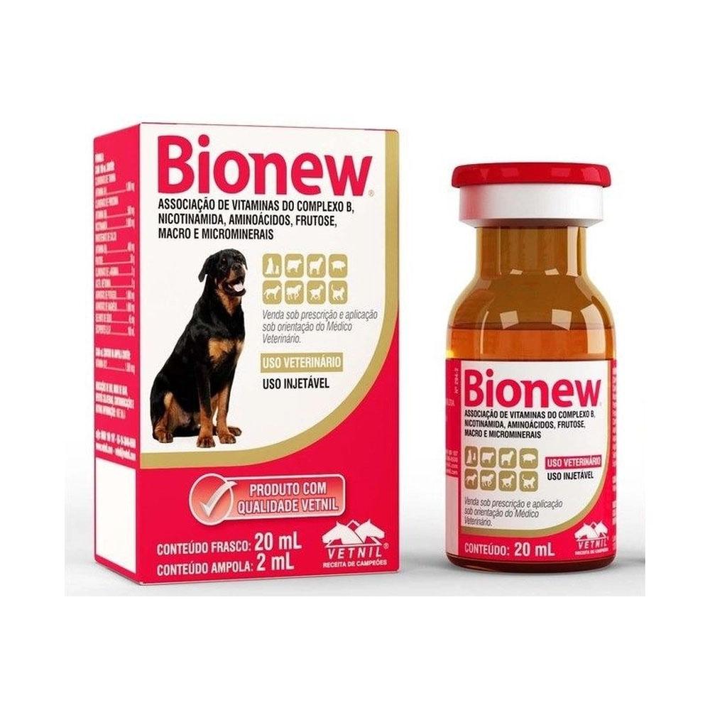 Bionew Vetnil 20ml