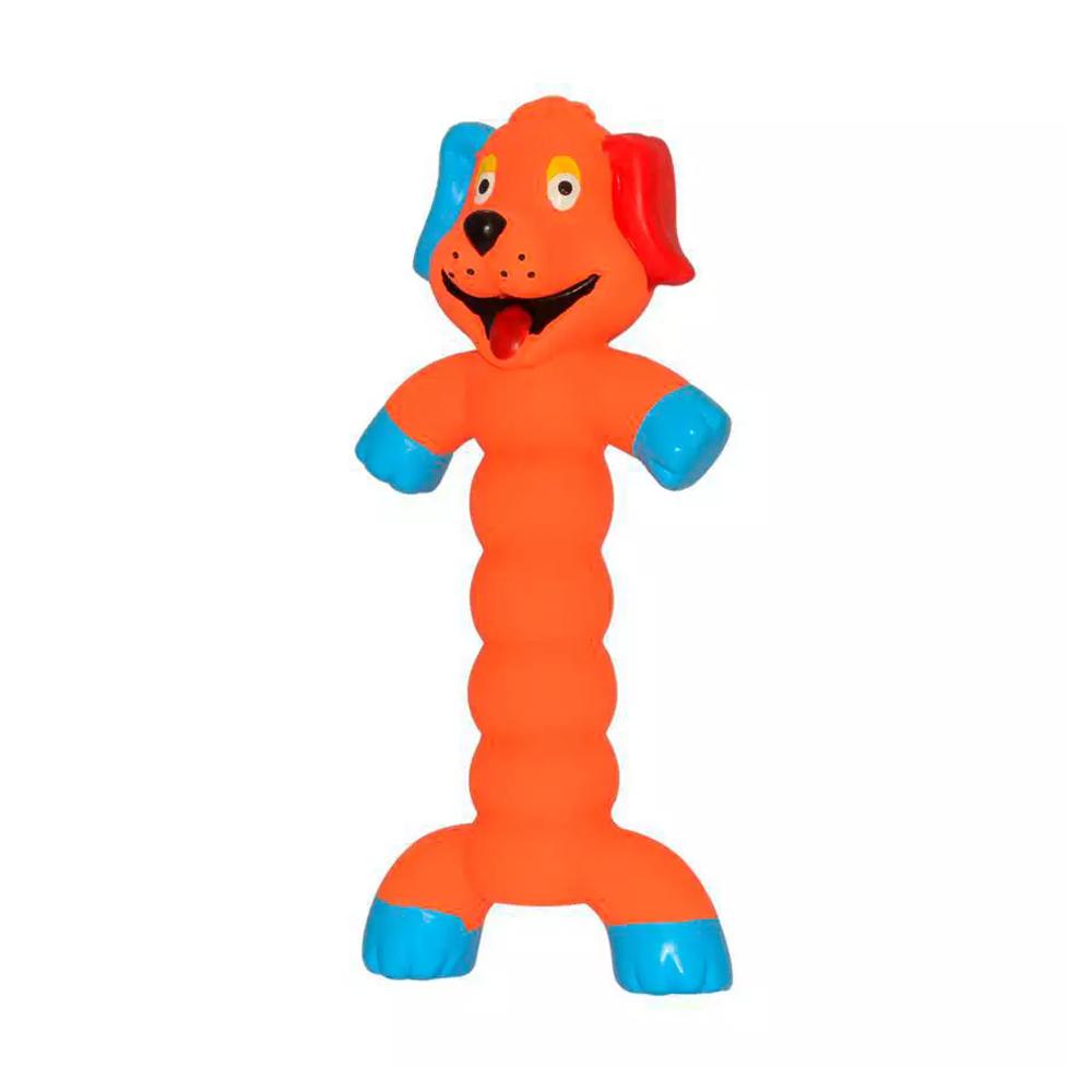 Brinquedo Látex Barriga Cão para Cães