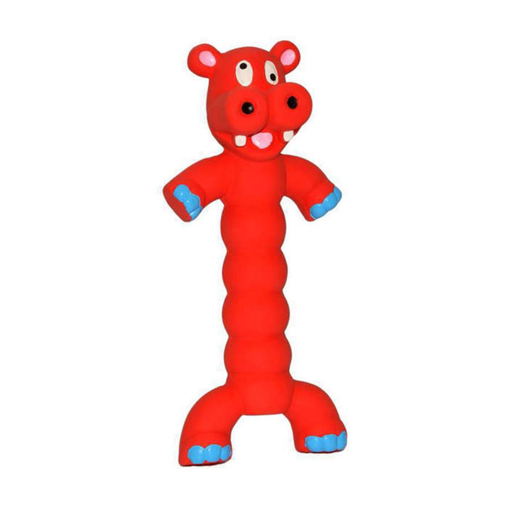Brinquedo Látex Barriga Porco para Cães