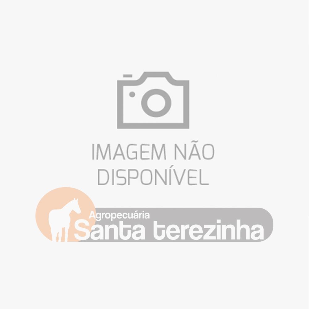 CONJUNTO GUIA PEITORAL COMUM POA APLICÁVEL EMBORRACHADA AZUL N8