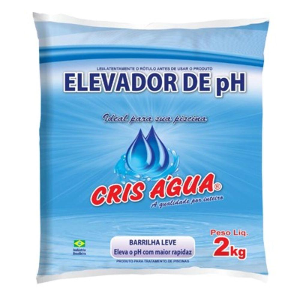 CRIS ELEVADOR DE PH 2KG