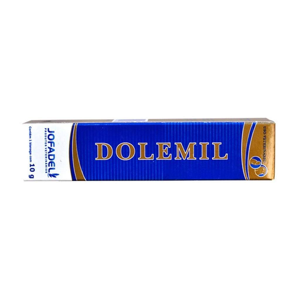 DOLEMIL 10G