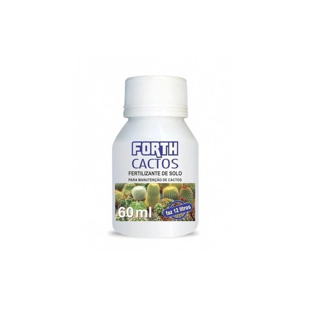 FORTH CACTOS 60ML
