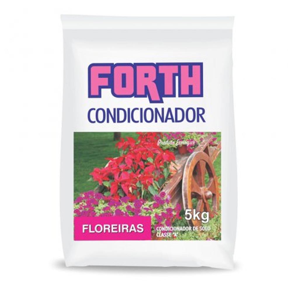 FORTH CONDICIONADOR FLOREIRAS 5KG