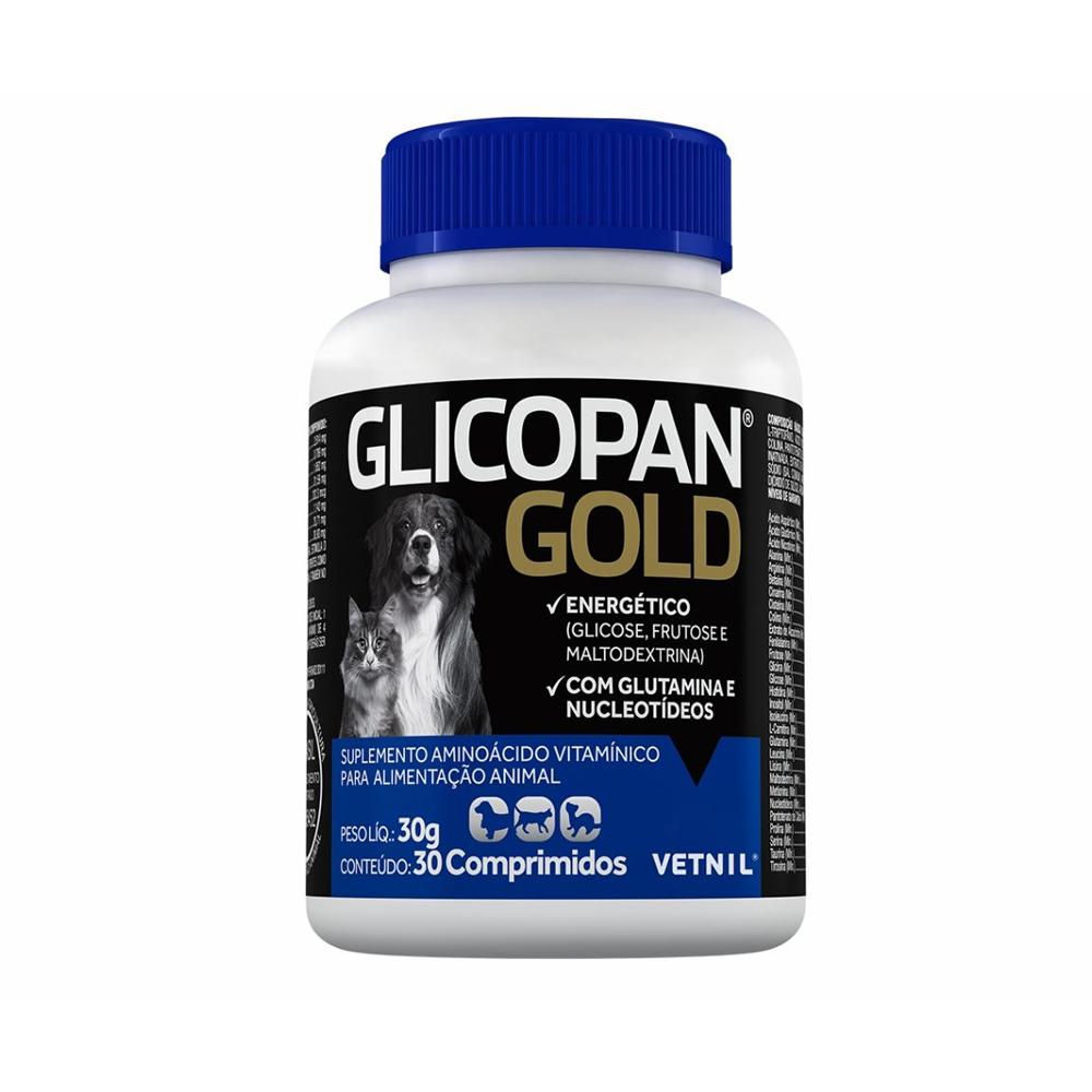 Glicopan Gold 30g
