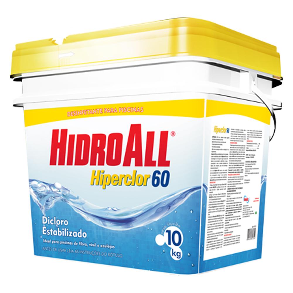 HIPERCLOR 60 10KG