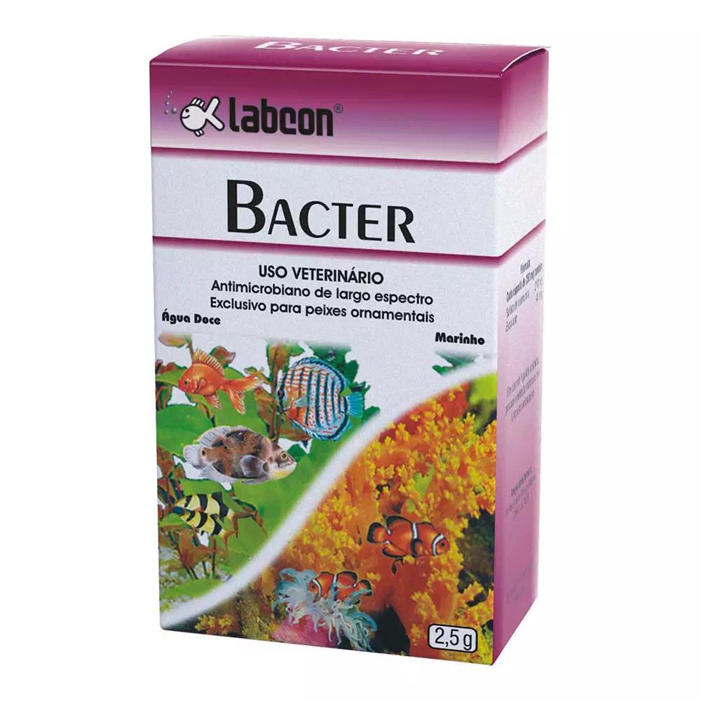 LABCON BACTER 2,5G