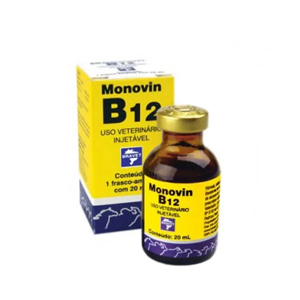 MONOVIN B12 20ML