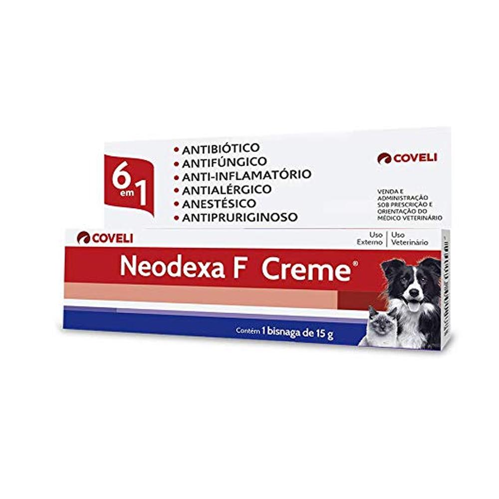NEODEXA F 15G