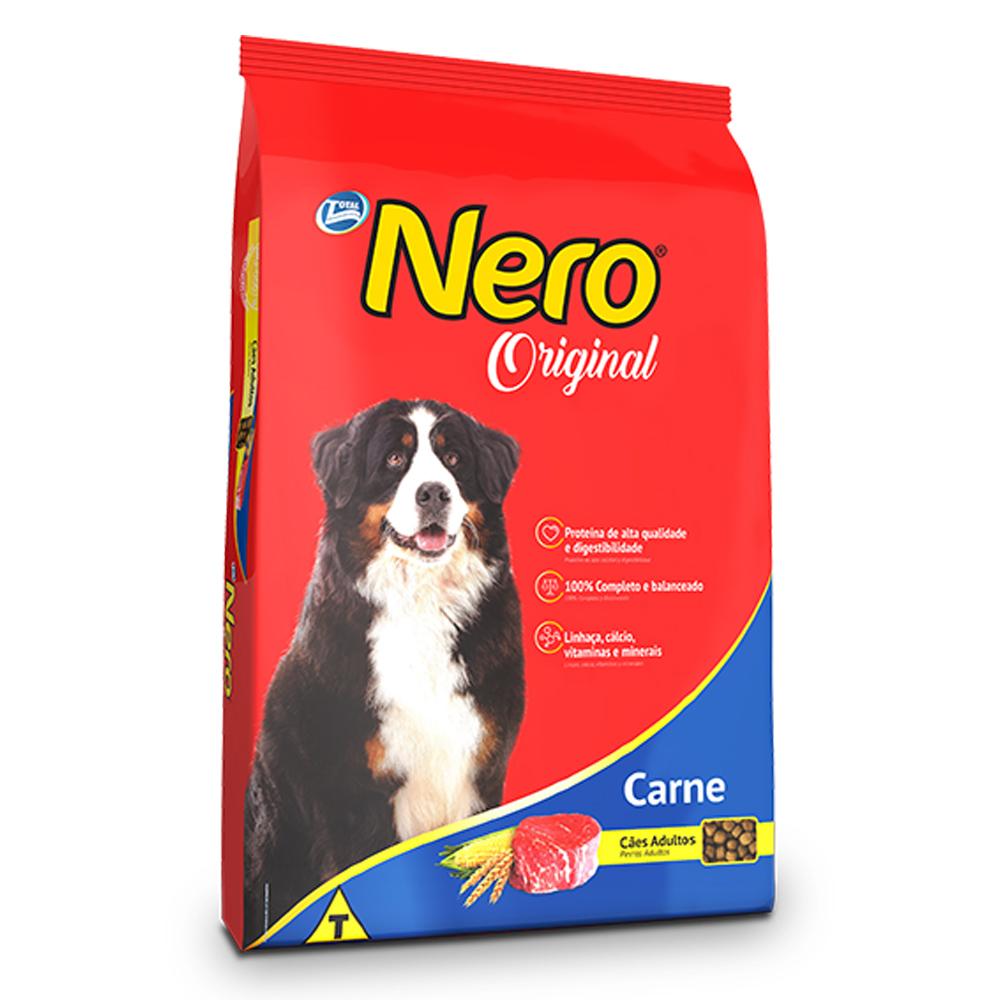 NERO CARNE 15KG