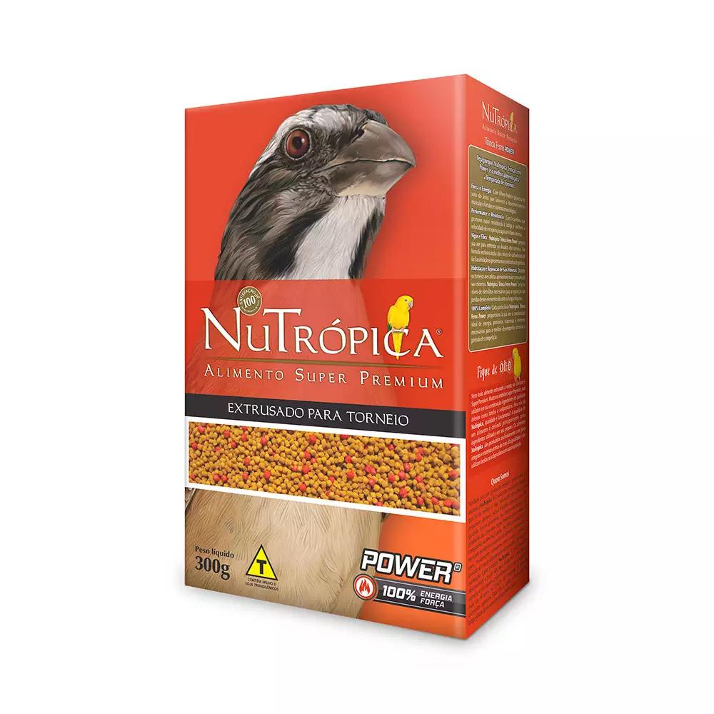 NUTRÓPICA TRINCA FERRO POWER 300G
