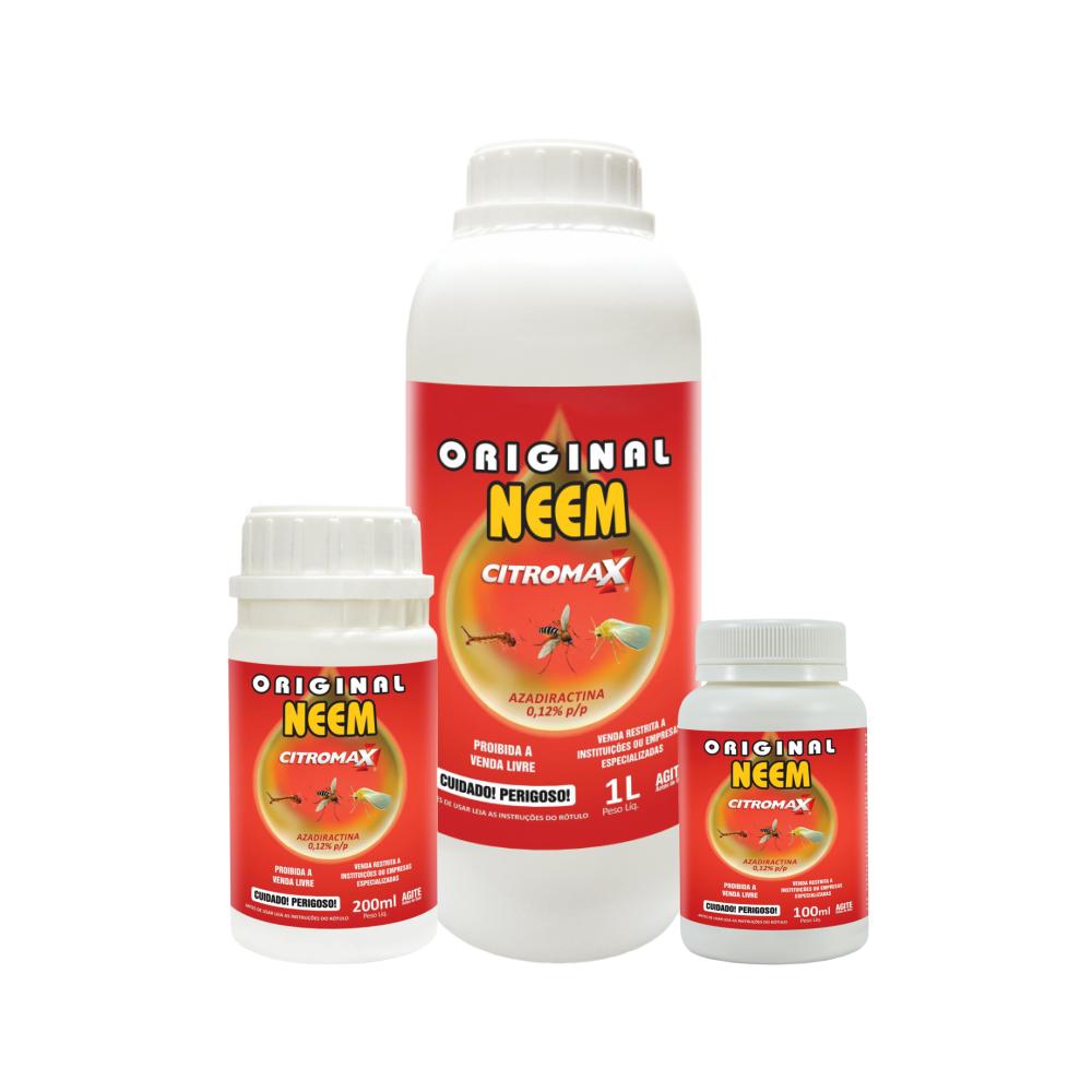 ORIGINAL NEEM CITROMAX 1L