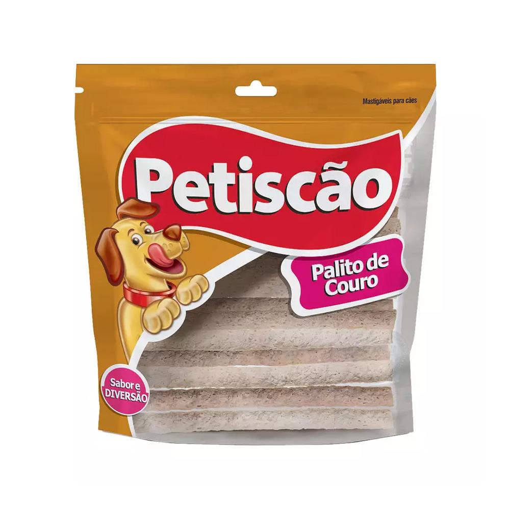 OSSO PETISCÃO PALITO 08MM 1KG