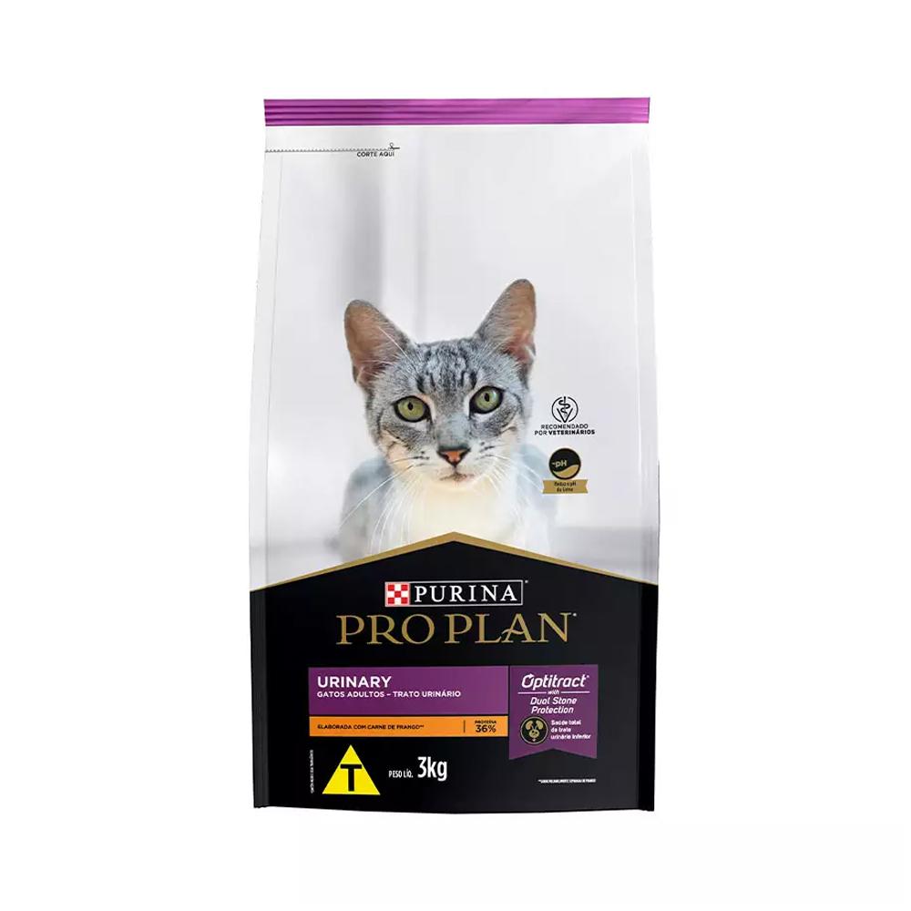 PRO PLAN CAT URINARY 3KG
