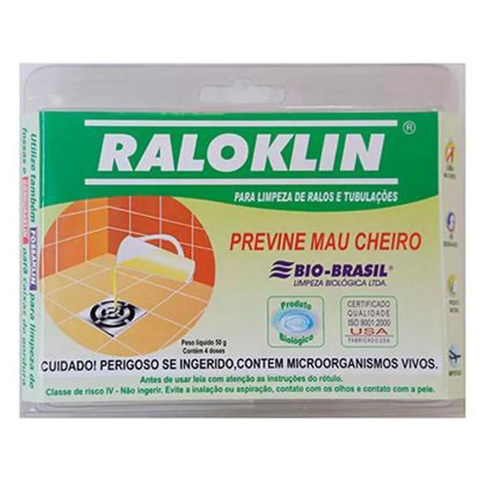 RALOKLIN 50G