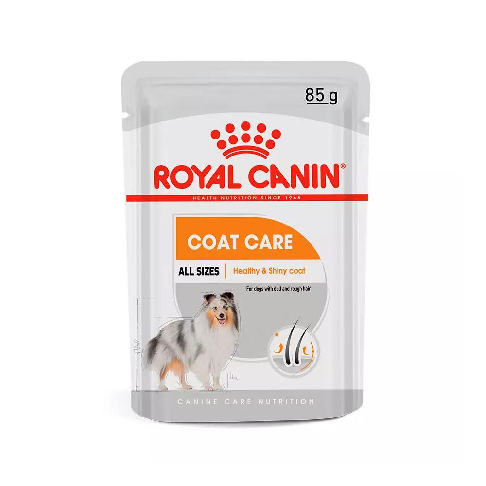 ROYAL CANIN COAT BEAUTY WET 85G