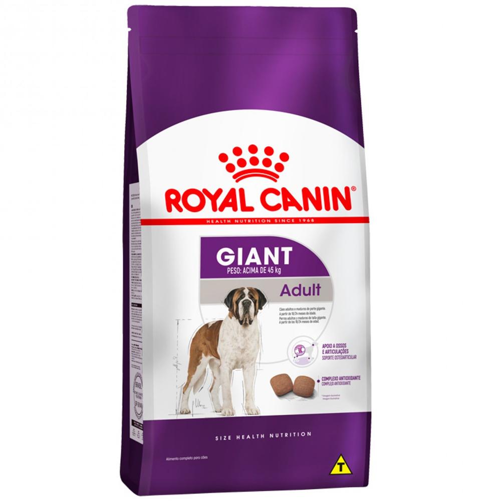 ROYAL CANIN GIANT ADULTO 15KG
