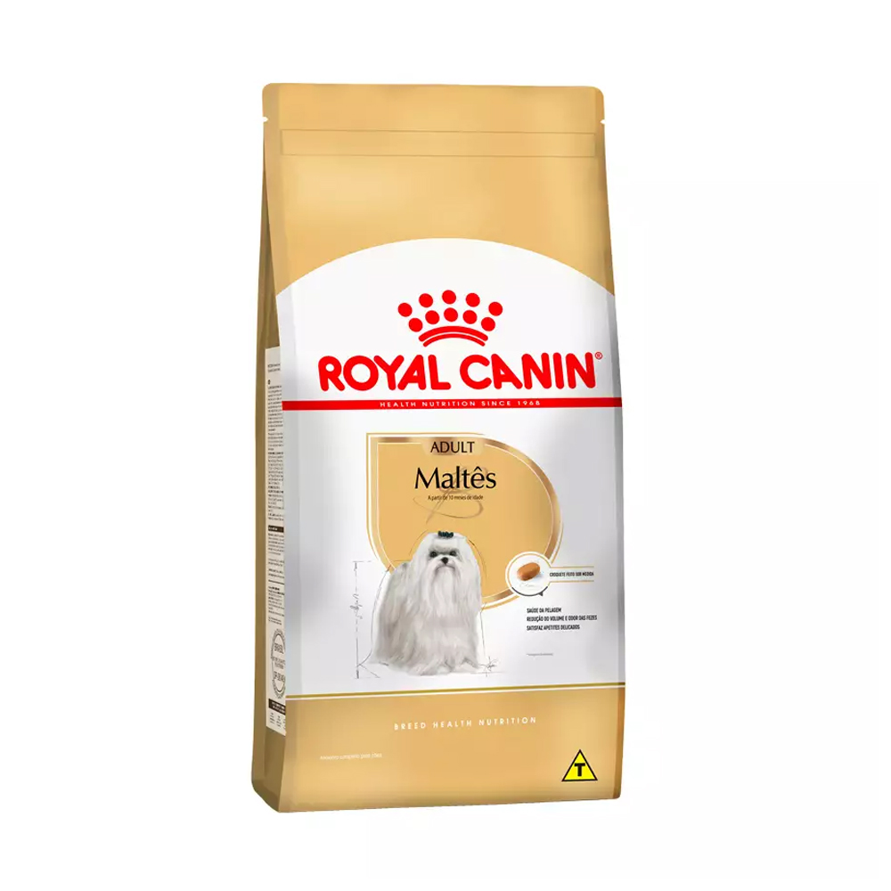 ROYAL CANIN MALTÊS 2,5KG