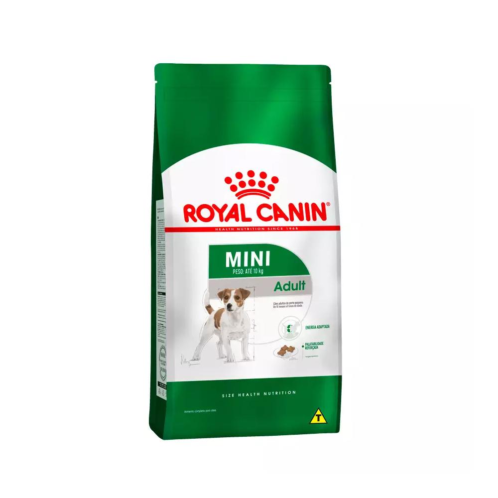 ROYAL CANIN MINI ADULTO 1KG