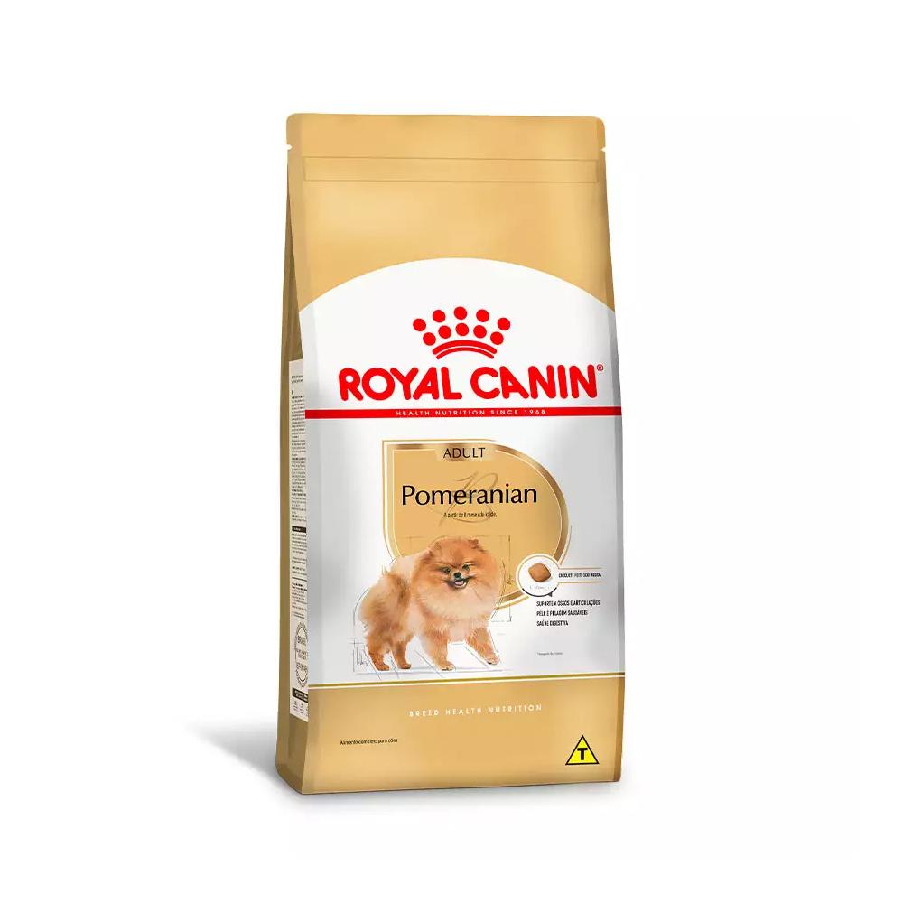 ROYAL CANIN POMERANIAN 1KG