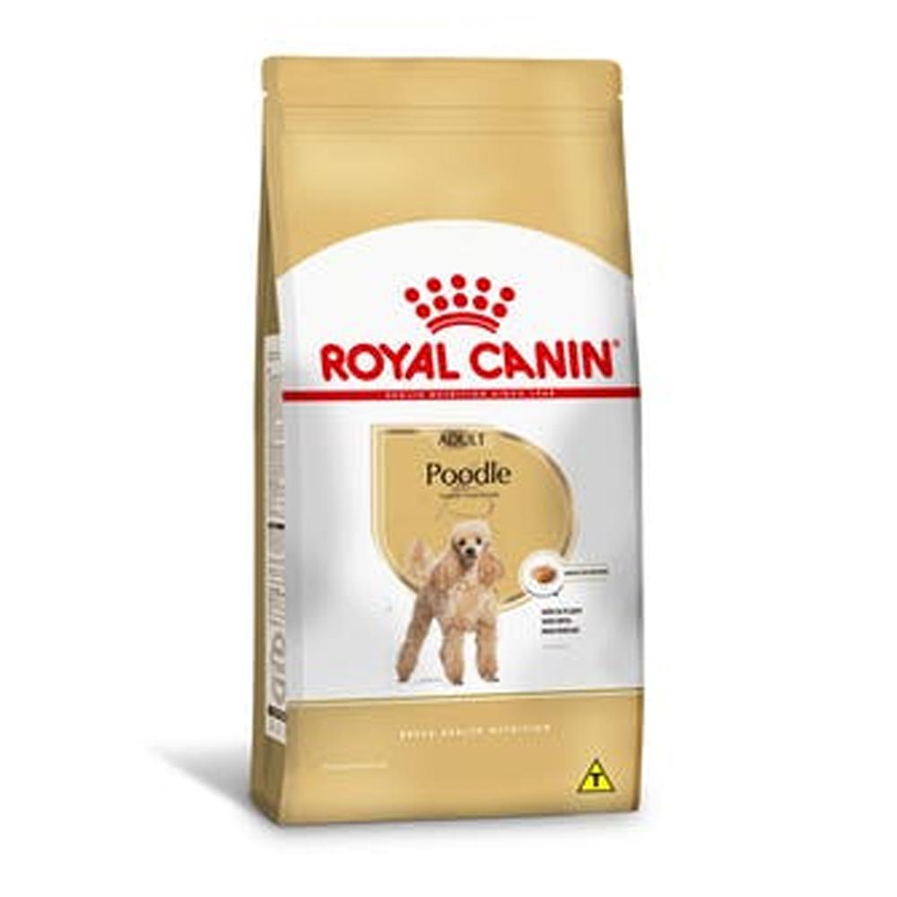 ROYAL CANIN POODLE 2,5KG