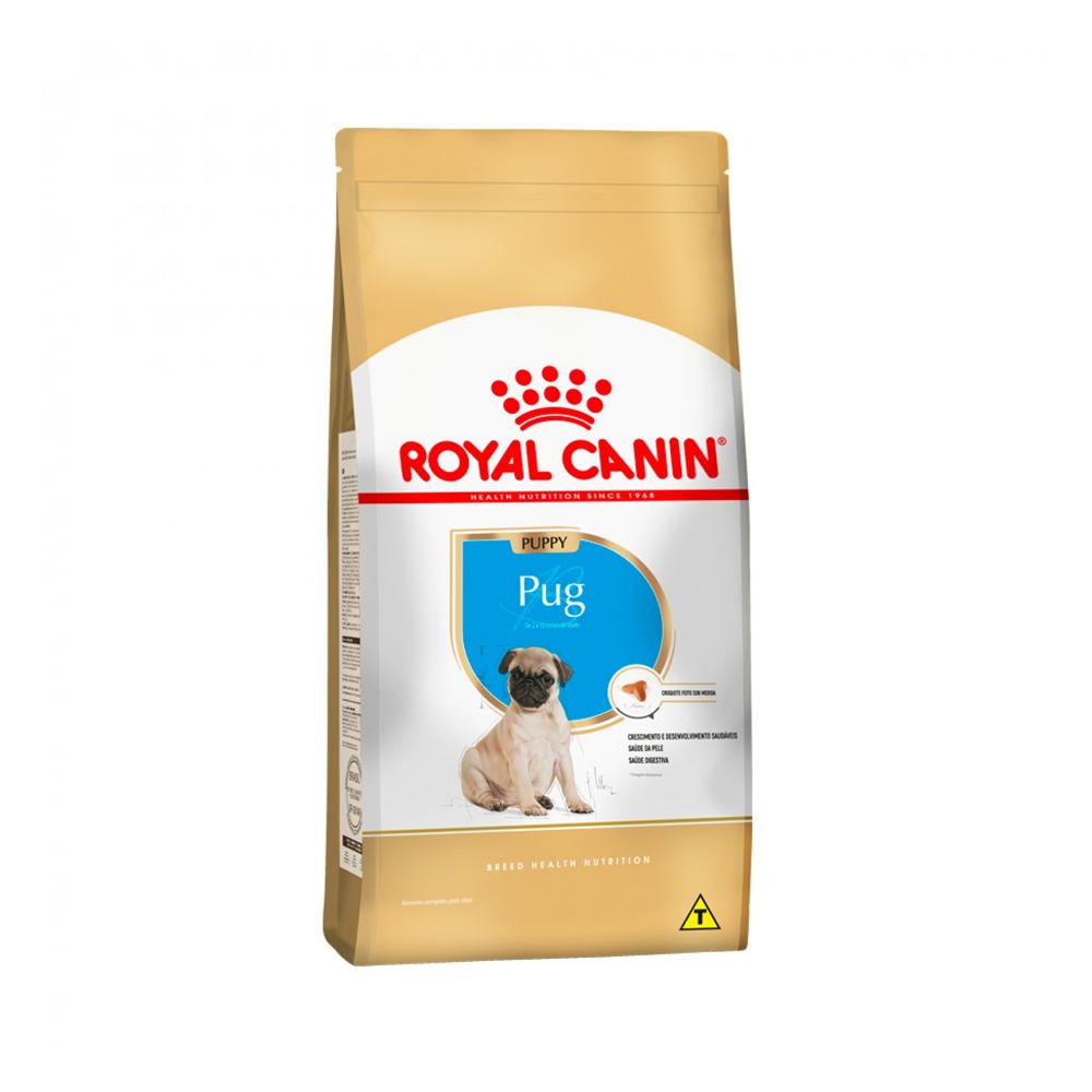 ROYAL CANIN PUG JUNIOR 1KG