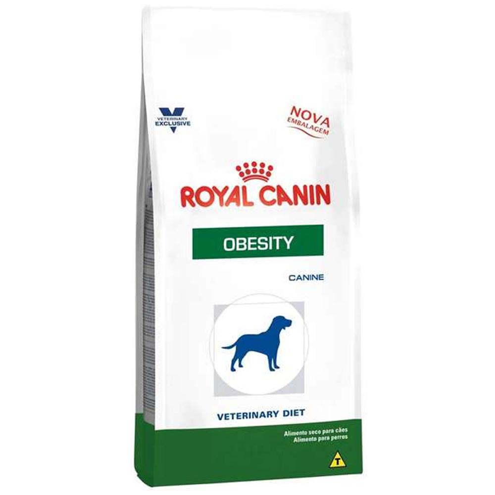 ROYAL CANIN VETERINARY OBESITY 10,1KG