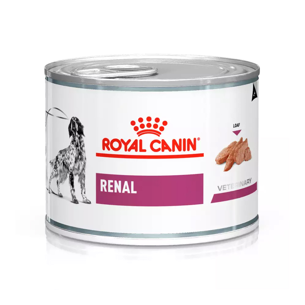 ROYAL CANIN VETERINARY RENAL 200G