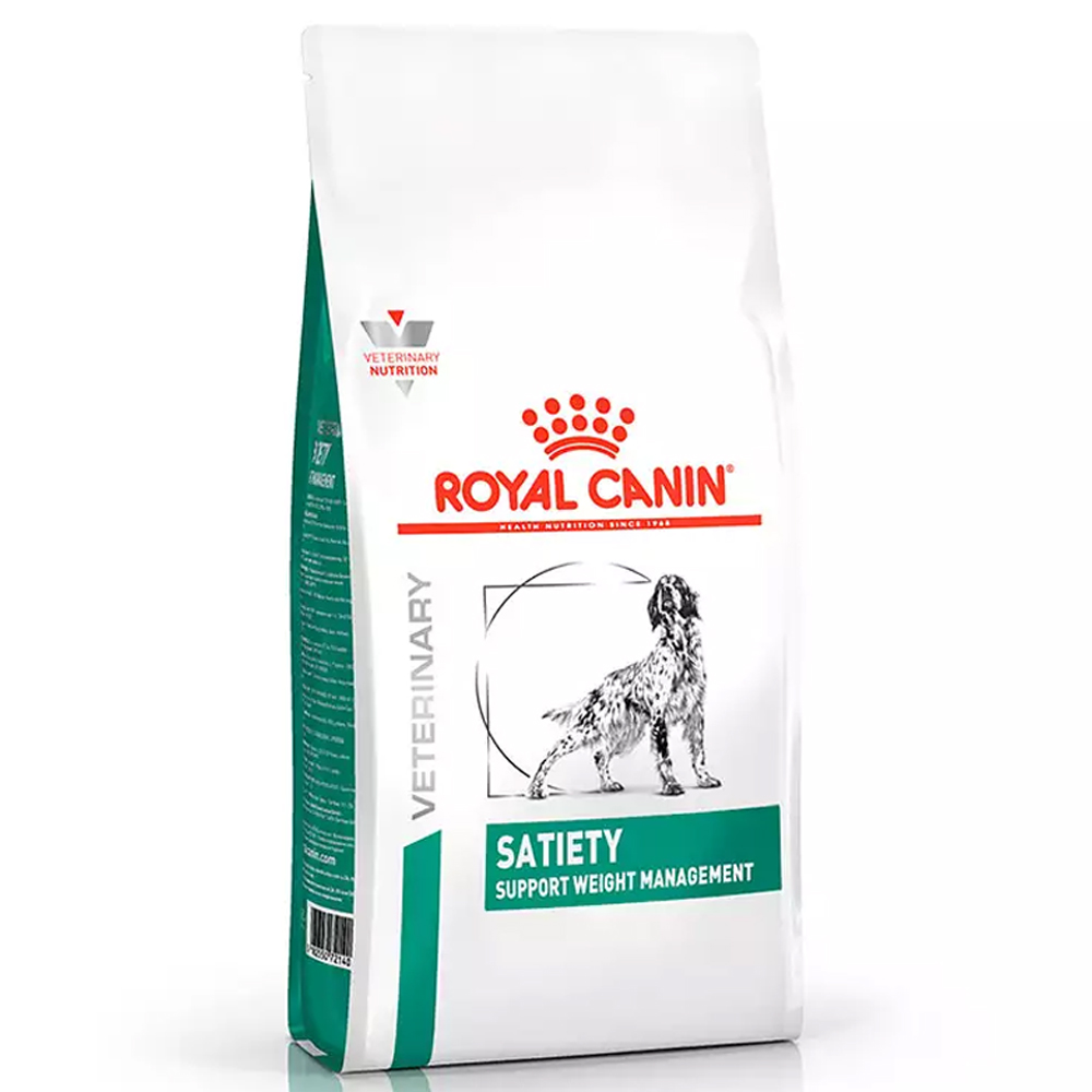 ROYAL CANIN VETERINARY SATIETY SUPPORT 10,1KG