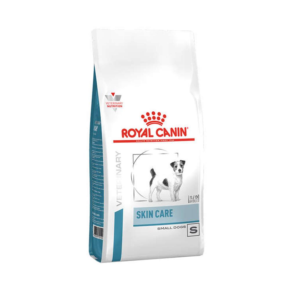ROYAL CANIN VETERINARY SKIN CARE SMALL DOG 2KG