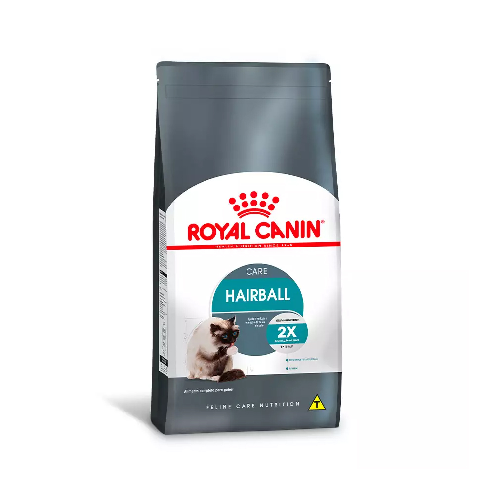 ROYAL CAT HAIRBALL CARE 1,5KG
