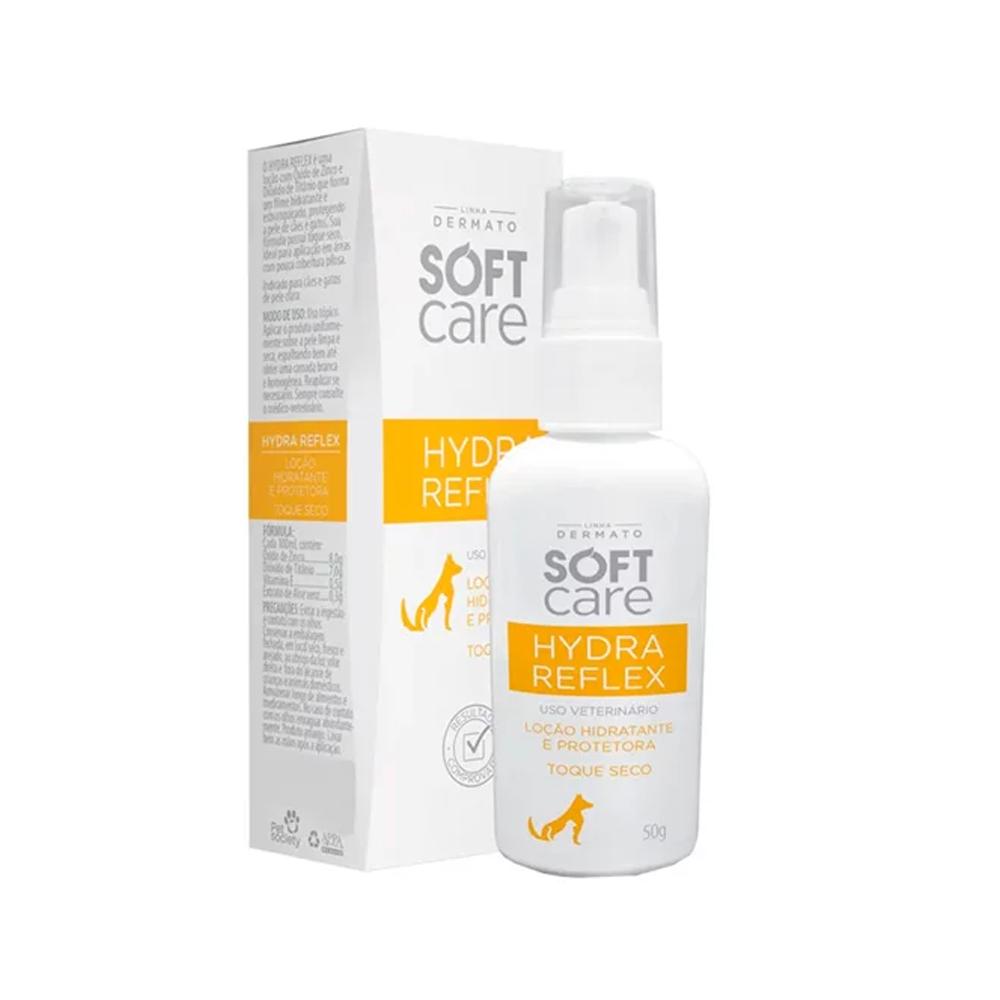 SOFT CARE HYDRA REFLEX 50G