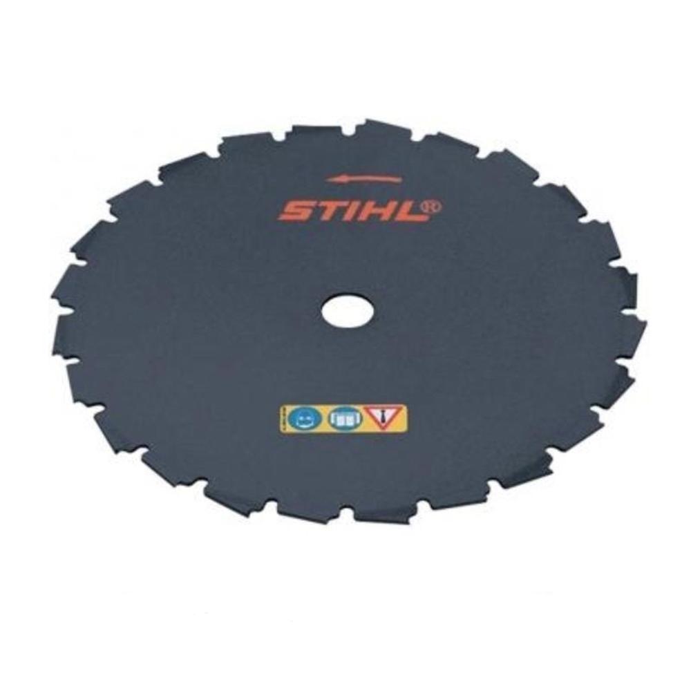 Serra Circular para Roçadeiras Stihl 200-22 Especial