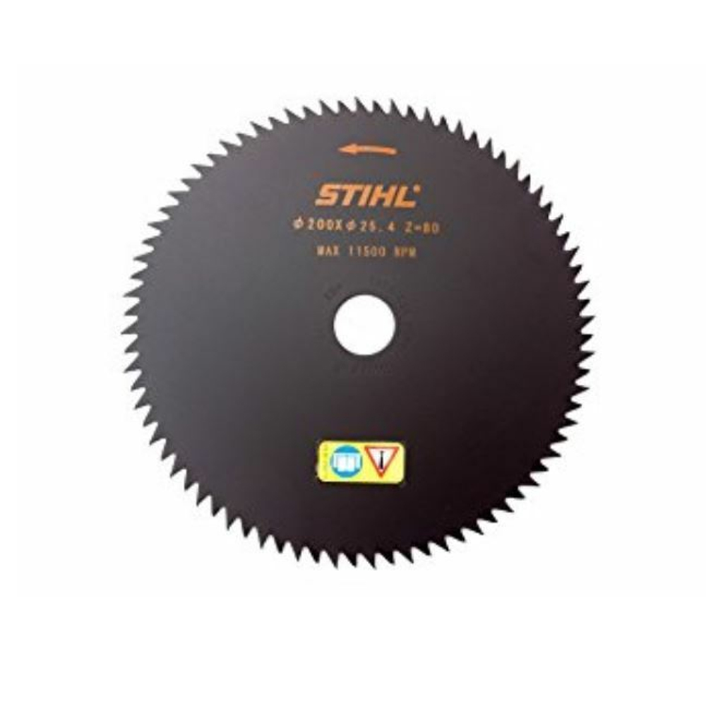 STIHL - SERRA CIRCULAR 200-80 STANDARD