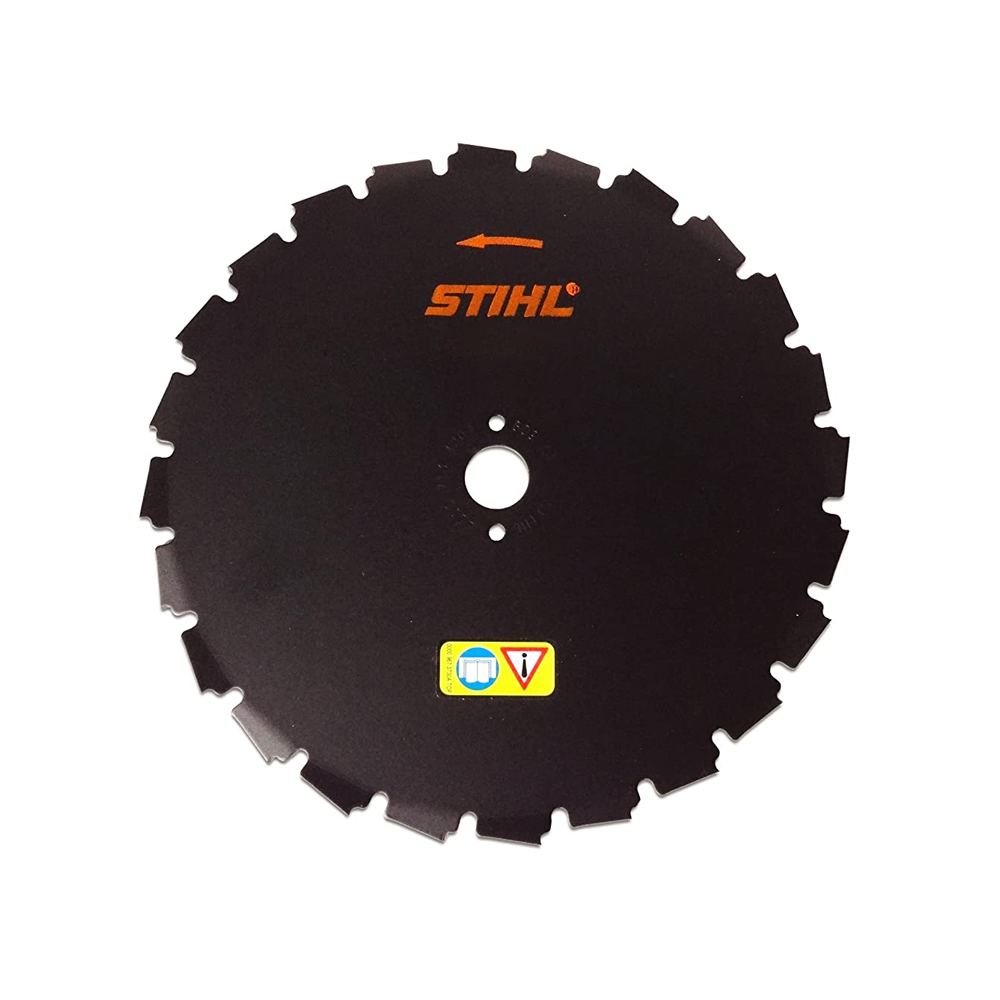 STIHL - SERRA CIRCULAR 225-24 ESPECIAL