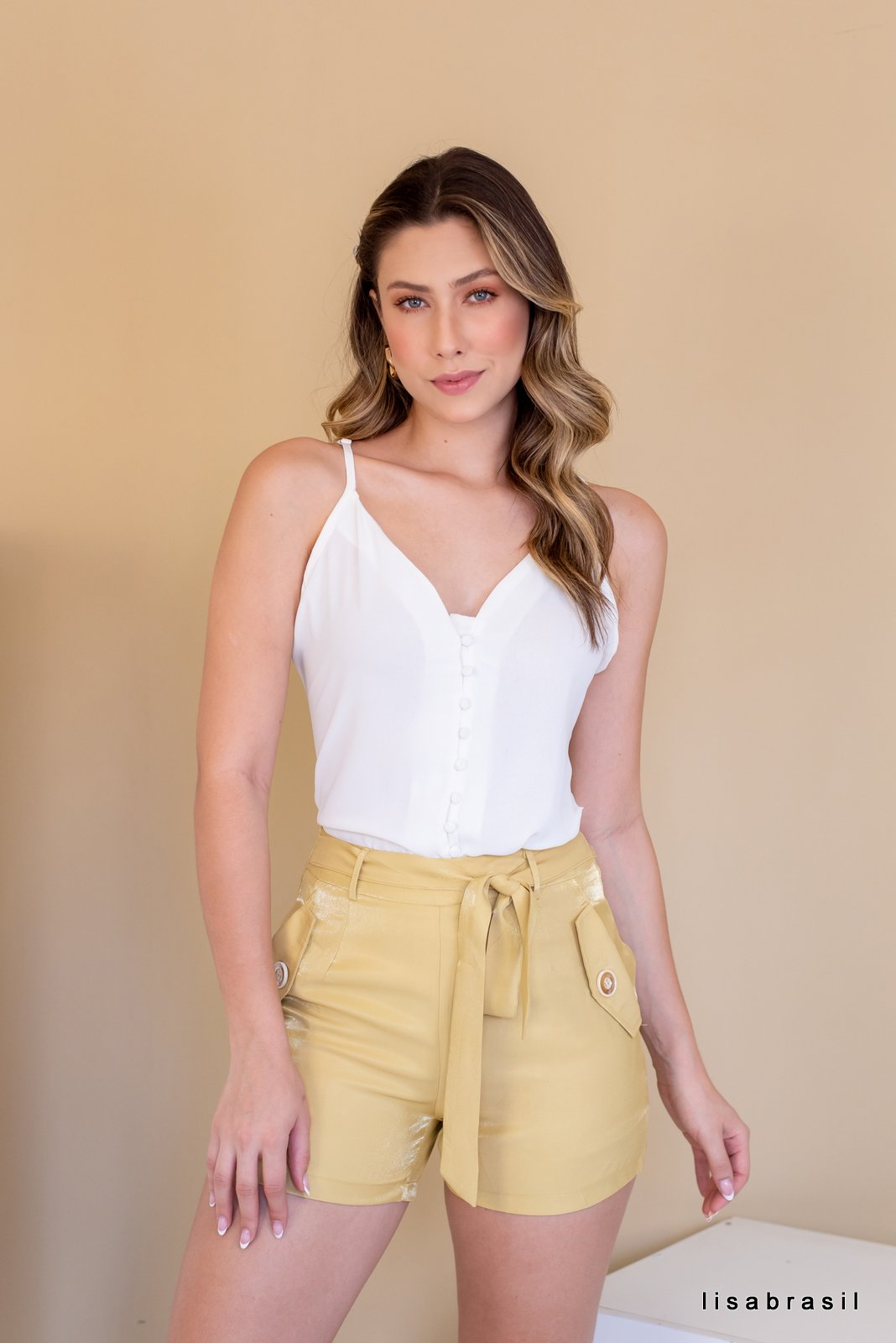 Short Bianca