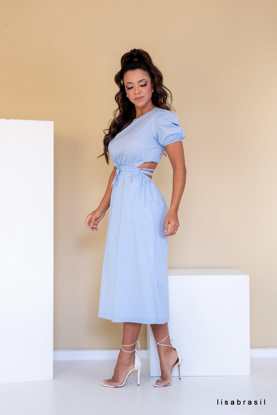 Vestido Elenir
