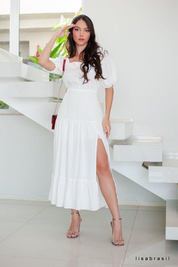 Vestido Simone