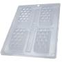 FORMA ESPECIAL MINI TABLETE 3D BWB