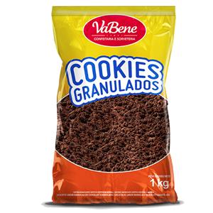 COOKIES GRANULADO CHOCOLATE 1KG