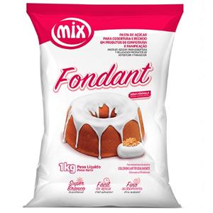 FONDANT MIX 1 KG