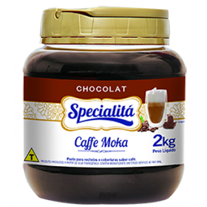 PASTA CAFFE MOKA 2KG