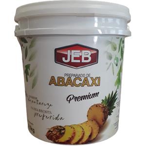 PREPARADO DE ABACAXI 4,1 KG JEB
