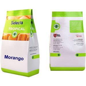 SELECTA TROPICAL MORANGO 1KG