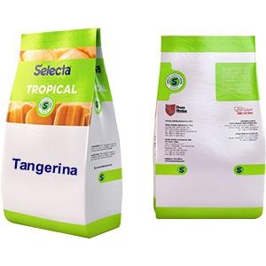 SELECTA TROPICAL TANGERINA 1 KG